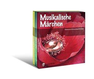 Musikalische Märchen 2. 3 CDs