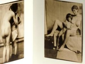 Photographs - Nude and Figure Studies