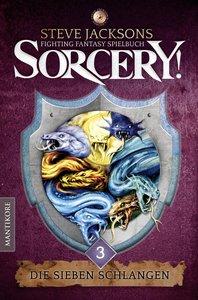 Sorcery! Die Sieben Schlangen