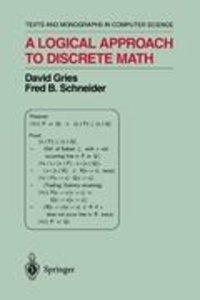 A Logical Approach to Discrete Math