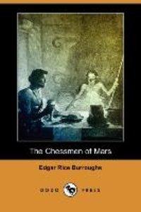The Chessmen of Mars (Dodo Press)