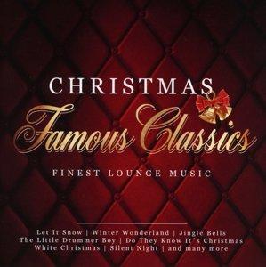 Christmas-Famous Classics