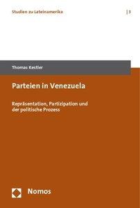 Parteien in Venezuela