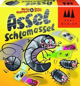 Schmidt 40874 - Assel Schlamassel