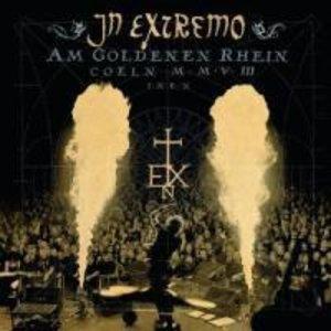 Am Goldenen Rhein-Live-