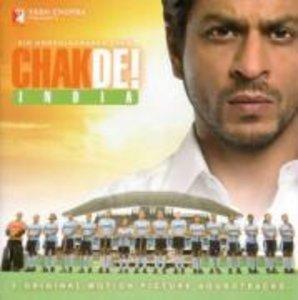 Chak De India/Aaja Nachle