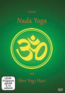 Lerne Nada Yoga