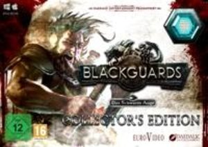 Blackguards - Das Schwarze Auge Collectors Edition
