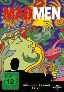 Mad Men - Season 7.1