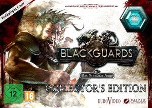 Blackguards - Das Schwarze Auge Collectors Edition