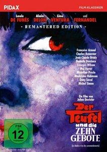 Der Teufel und die zehn Gebote. Remastered Edition
