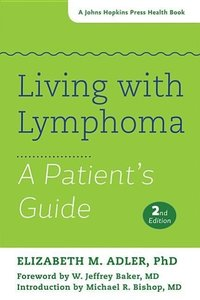 Living with Lymphoma