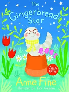 Little Gems: The Gingerbread Star