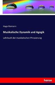 Musikalische Dynamik und Agogik