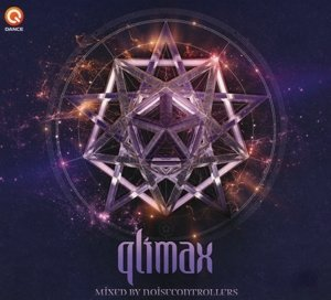 Qlimax 2014/The Source Code Of Creation