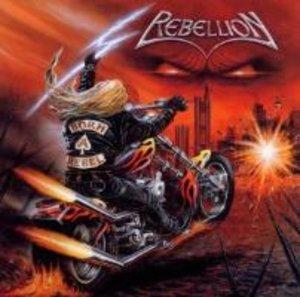 Born A Rebel