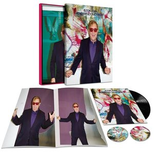Wonderful Crazy Night (Ltd.Super Deluxe Box-Set)