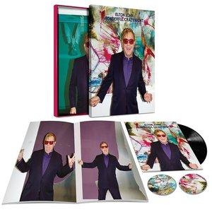 Wonderful Crazy Night (Ltd.Super Deluxe Box-Set)