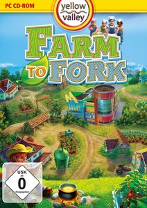 Farm to Fork (Yellow Valley)