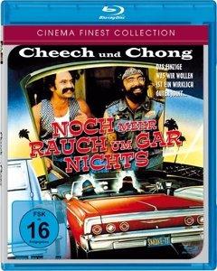 Cheech & Chong - Noch mehr Rauch um gar nichts