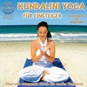 Kundalini Yoga für Einsteiger