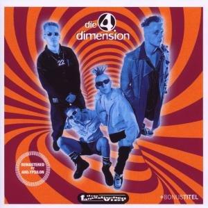 Die 4.Dimension-Jubiläums-Edition