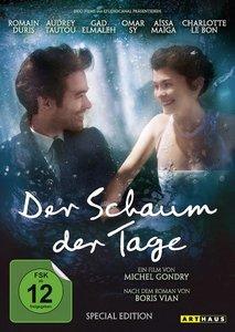 Der Schaum der Tage. Special Edition