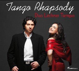 Tango Rhapsody