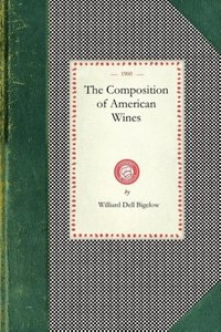 The Composition of American Wines