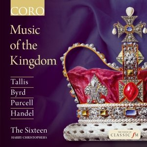Music of the Kingdom