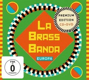 Europa-Premium Edition