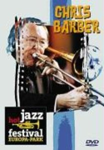 The Big Chris Barber Band-Live