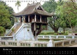 Viêt-Nam (Calendrier mural 2015 DIN A4 horizontal)