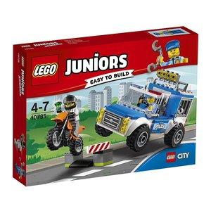 LEGO® Juniors 10735 - Polizei auf Verbrecherjagd
