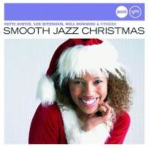 Smooth Jazz Christmas