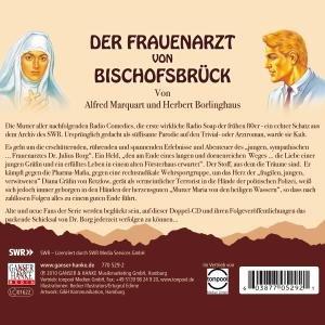 SWR-Der Frauenarzt von Bischofsbrück Folge 1