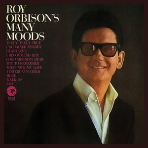 Roy Orbison's Many Moods (2015 Remastered)