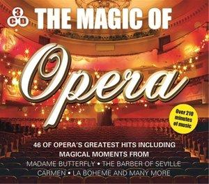 The Magic Of Opera