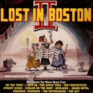 Lost In Boston Vol.2