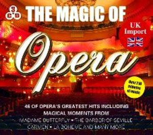 The Magic Of Opera