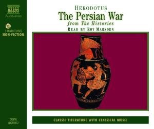 The Persian War From Histories