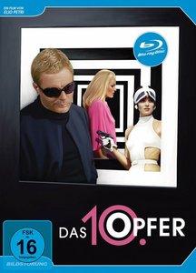 Das 10.Opfer (Blu-ray) (Special Edition)
