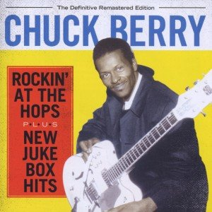 Rockin' At The Hops & New Juke Box