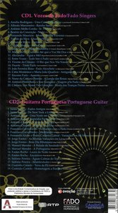 Fado-Special Edition World Heritage