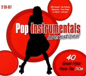 Pop Instrumentals International