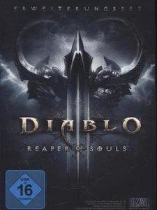 Diablo 3 - Reaper of Souls (Addon / Erweiterungsset)