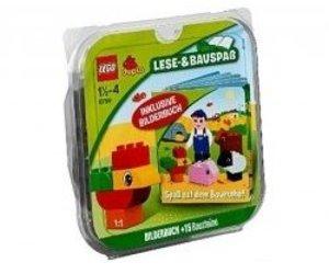LEGO® Duplo 6759 - Spaß auf dem Bauernhof