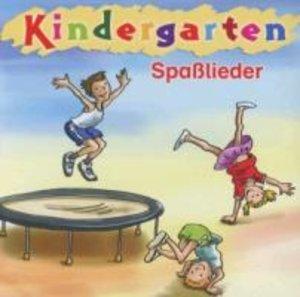Kindergarten-Spaßlieder