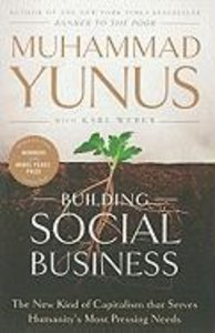 Building Social Business