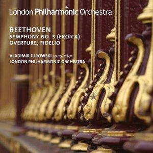 Beethoven Sinfonie 3 & Overture & Fidelio